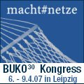 BUKO-Kongress 2007