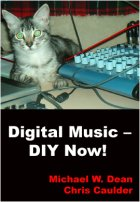 »Digital Music — DIY now!«