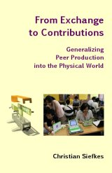 'From Exchange to Contributions' Cover