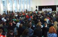Ums Ganze! Kongress (Foto: Indymedia, CC-BYSA)