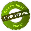 Free Cultural Works Seal