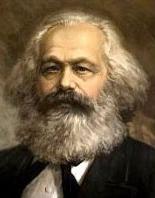 Der alte Marx