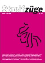 Wertkritisches Magazin »Streifzüge« aus Wien
