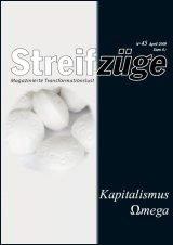 Streifzüge Nr. 45/2009