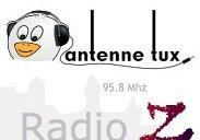 AntenneTux -- Linux im Radio