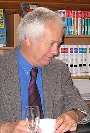 Pat Mooney (Foto: Wikipedia, Lizenz GFDL)