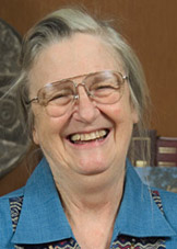 Elinor Ostrom (Quelle: Indiana Universität)
