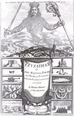 Leviathan (Klicken zum Vergrößern)