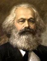 Karl Marx (Lizenz: CC-BY-SA 3.0)