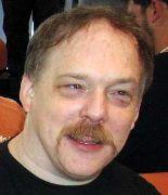 Eric Raymond (Autor: Russ Nelson, Lizenz: gemeinfrei)