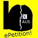 Logo ePetiton sofort Abschalten
